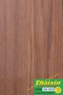 Sàn Gỗ Công Nghiệp Thaixin VG1070 12mm