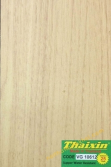 Sàn Gỗ Công Nghiệp Thaixin VG10612 12mm