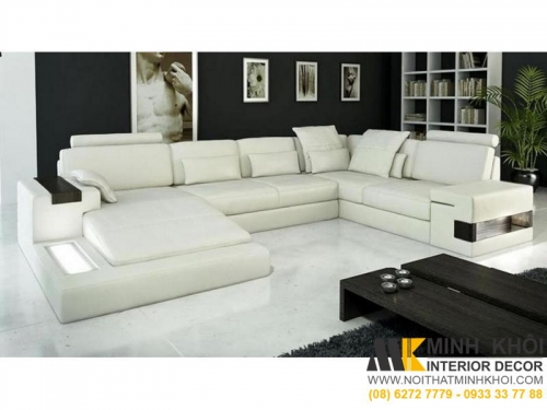 Sofa Nỉ SF1262