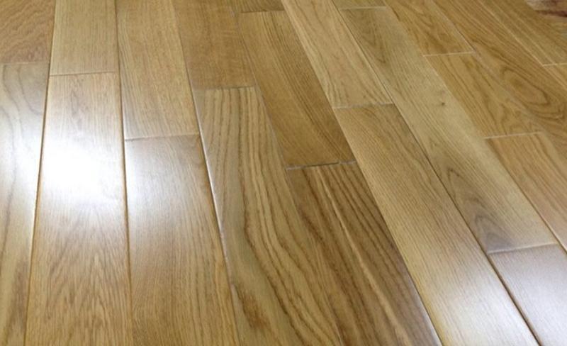 ván sàn gỗ tự nhiên cao cấp