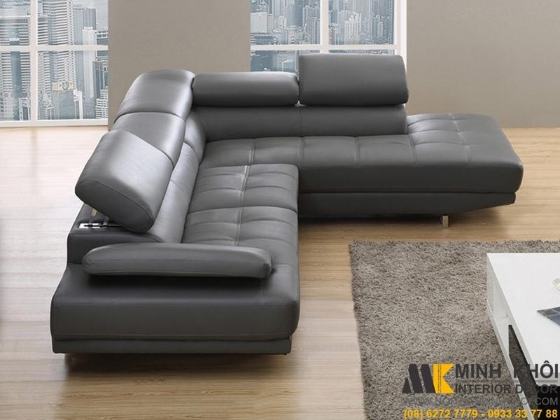 sofa góc phòng khách