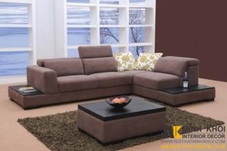 Những lưu ý khi mua ghế sofa phòng khách cho gia đình