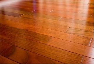 Sàn gỗ căm xe nguyên thanh bền đẹp giá rẻ