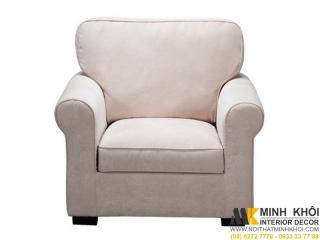 Sofa Đơn Hiện Đại  F2413 | Nội Thất Minh Khôi