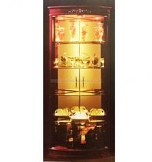 Tủ Rượu Góc Đẹp Giá Rẻ Tại TPHCM MDF R60918-06