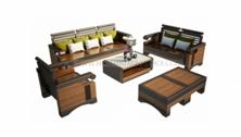 Bàn Ghế Sofa Phòng Khách Đẹp Giá Rẻ Giảm 15% HCM
