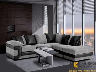Ưu điểm của sofa góc phòng khách mà không mẫu sofa nào có được