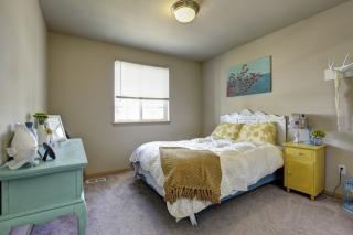 Hướng dẫn bố trí nội thất phòng ngủ thế nào cho hợp lý (phần 1)