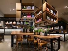 Mẫu Thiết Kế Nội Thất Quán Cafe Phong Cách Nhật