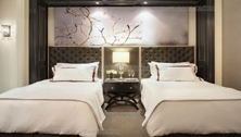 Mẫu Thi Công Nội Thất Phòng Ngủ Khách Sạn TCNTKS003