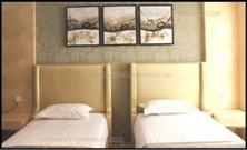 Mẫu Thi Công Nội Thất Phòng Ngủ Khách Sạn TCNTKS011