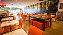 Mẫu Thi Công Nội Thất Quán Cafe TCNTQCF009