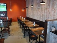 Mẫu Thi Công Nội Thất Quán Cafe TCNTQCF010