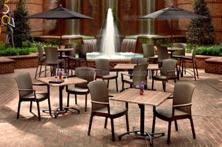 Mẫu Thi Công Nội Thất Quán Cafe TCNTQCF011