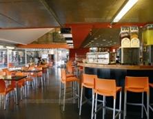 Mẫu Thi Công Nội Thất Quán Cafe TCNTQCF018