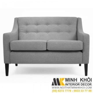 Ghế Sofa Đôi 2 Người Ngồi SF290 | Nội Thất Minh Khôi