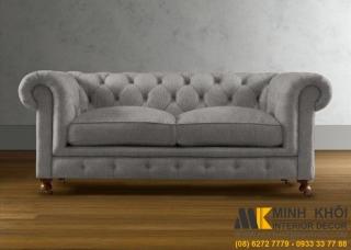 Ghế Sofa Đôi 2 Người Ngồi SF293 | Nội Thất Minh Khôi