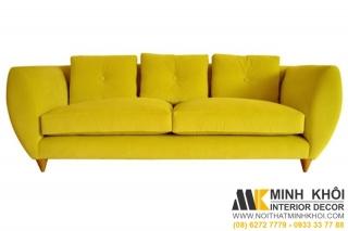 Ghế Sofa Đôi 2 Người Ngồi SF296 | Nội Thất Minh Khôi