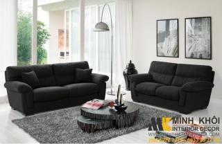 Ghế Sofa Đôi 2 Người Ngồi SF300 | Nội Thất Minh Khôi