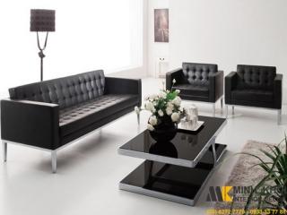 Sofa Văn Phòng Hiện Đại F2847 | Nội Thất Minh Khôi