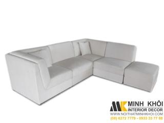Sofa Nỉ SF1238 | Nội Thất Minh Khôi