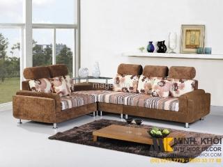 Sofa Nỉ SF1263 | Nội Thất Minh Khôi