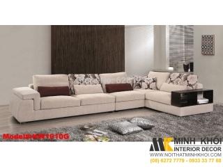 Sofa Nỉ SF1273 | Nội Thất Minh Khôi
