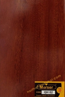 Sàn Gỗ Công Nghiệp Morser QH05 12mm
