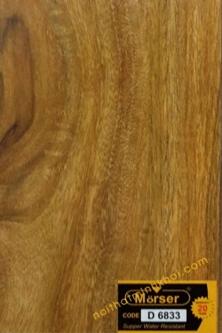 Sàn Gỗ Công Nghiệp Morser D6833 12mm