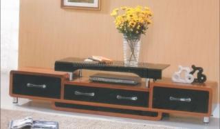 Cách chọn mua kệ tivi gỗ cho phòng khách hiện đại