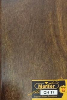 Sàn Gỗ Công Nghiệp Morser QH17 12mm