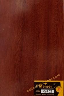 Sàn Gỗ Công Nghiệp Morser QH02 12mm