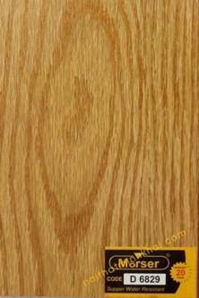 Sàn Gỗ Công Nghiệp Morser D6829 12mm