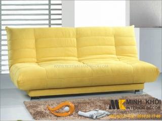 Sofa giường giải pháp tối ưu cho phòng ngủ nhỏ
