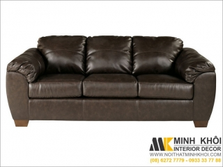 Giải pháp nào cho sofa da luôn như mới?