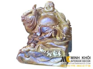 Đồ Mỹ Nghệ MN016 | Nội Thất Minh Khôi
