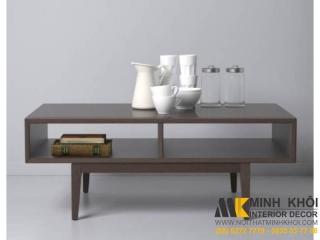 Bàn Trà Sofa Gỗ Đẹp Giá Rẻ | Nội Thất Minh Khôi