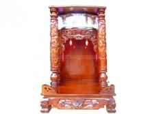 Bàn Thờ Thần Tài Gỗ Xoan Đào 68 x 108cm BTTT310