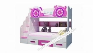 Cách chọn giường ngủ cho các bé | Nội Thất Minh Khôi