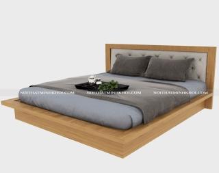 Cách bảo quản và sử dụng giường ngủ gỗ công nghiệp lâu dài