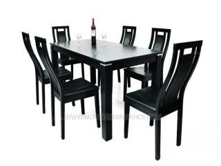 Chọn bàn ăn phòng khách như thế nào cho thật chuẩn?