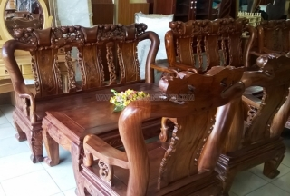 Làng nghề mộc  truyền thống và sản phẩm đồ gỗ nội thất