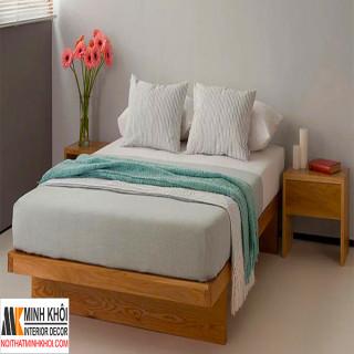 Mua giường ngủ nội thất minh khôi tại quận 3