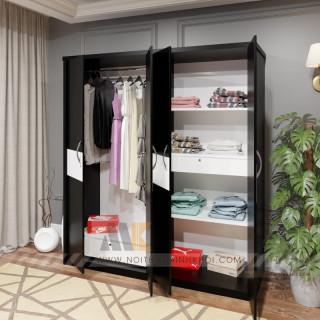 Những lưu ý khi sắp xếp tủ quần áo theo phong thủy