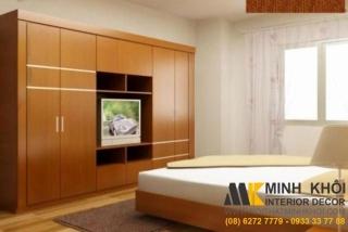 Tủ quần áo có giá rẻ từ 2 triệu tại nội thất Minh Khôi
